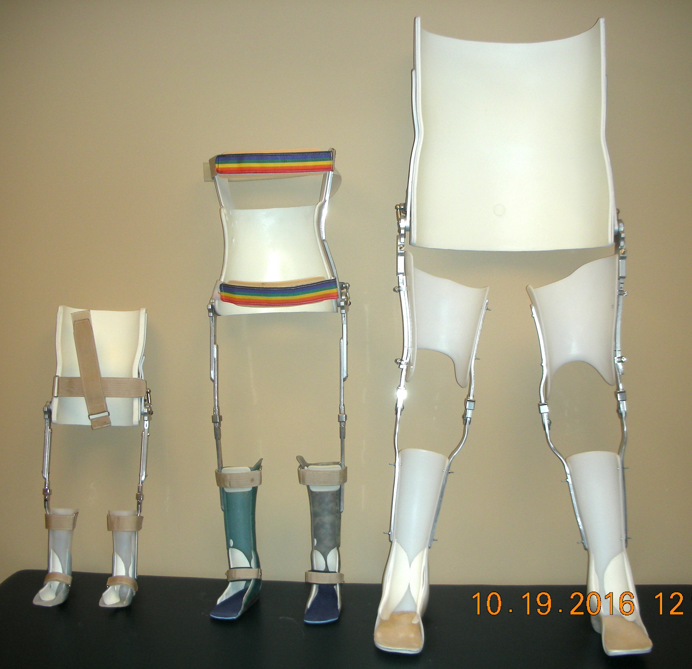Orthopedic Bracing Solutions Inc Lower Extremity Orthotics